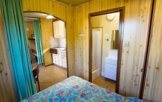 Ensuite Mini Cabins