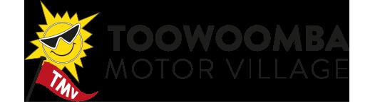 Toowoomba Motor Village Retina Logo
