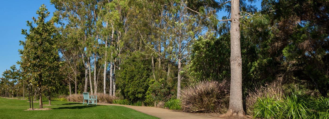 Toowoomba Motor Village Parklands